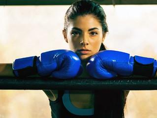 El boxeo es asunto de chicas: ¡razones para practicar boxing!
