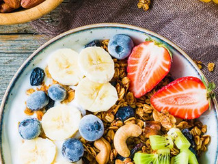 ¿Más energía que la cafeína? Solo necesitas hábitos saludables en tu rutina matutina