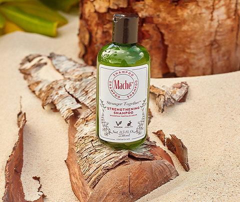 Shampoo Fortalecedor Mache