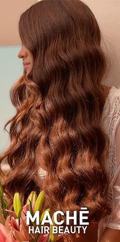mache, cabello, shampoo, acondicionador, anticaida, crecimiento, cuidado para el cabello, VIVRI