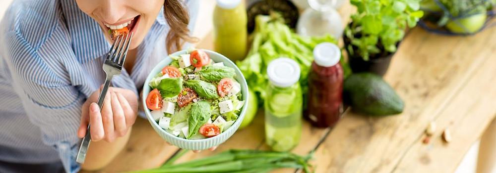nutricion, vivri, reto vivri, comer bien, comida, vivri mexico, vivri oficial