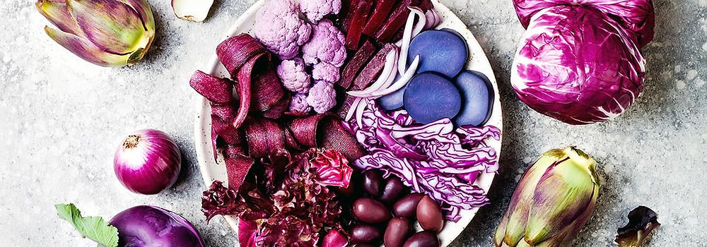 El púrpura disfraza pasión, creatividad y balance, y sin dudarlo debemos darles más de una oportunidad, pues sus beneficios son indiscutibles.