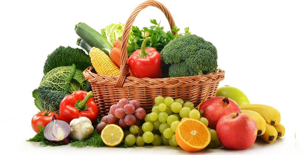 vivri contiene frutas y verduras para que puedas evitar el cancer