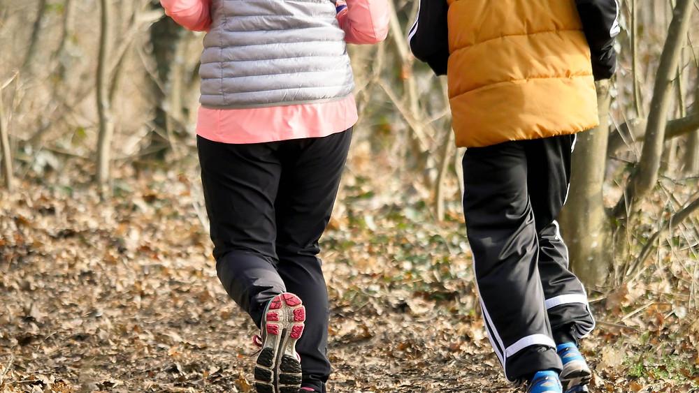 hacer ejercicio y alimentarte bien con vivri te da buena salud