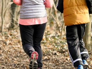 Ejercicios Básicos Para Una Buena Salud Física