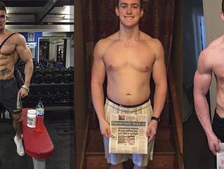 ¿Cuando crecen los músculos? ¿Durante o después del entrenamiento?