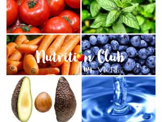 5 Alimentos para la buena salud en piel, uñas y cabello.