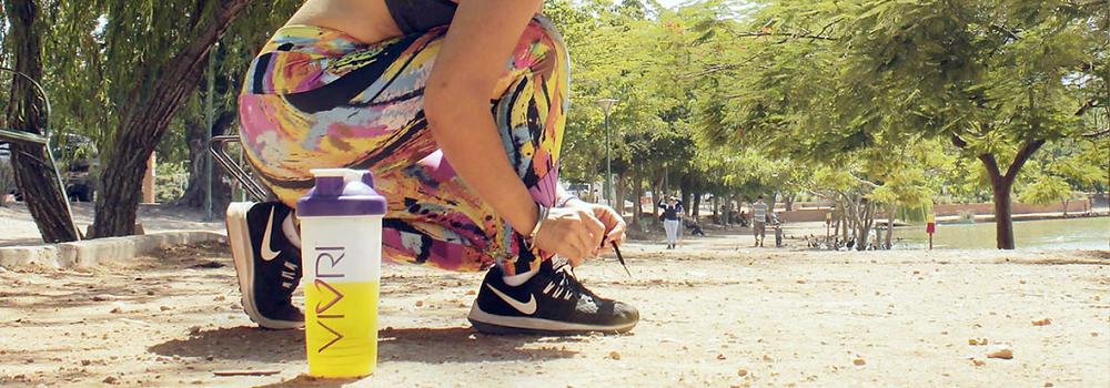 hábitos, ejercicio, vivri, reto vivri, vivri reto