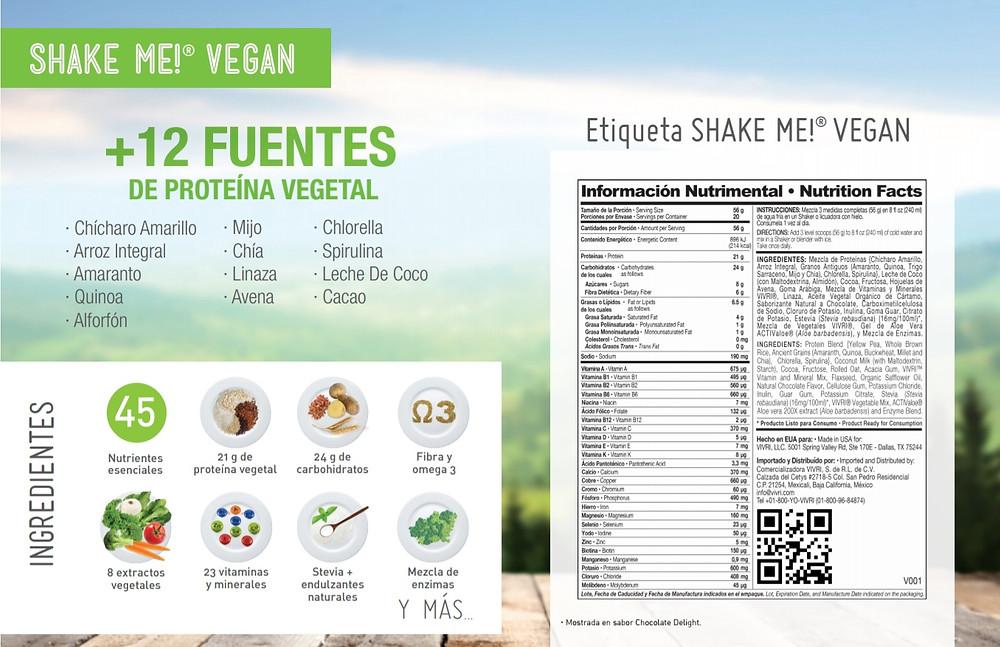 veganos, proteina, vivri, reto vivri, vivri oficial, vivri inscripcion, vivri ceni, vivri monterrey