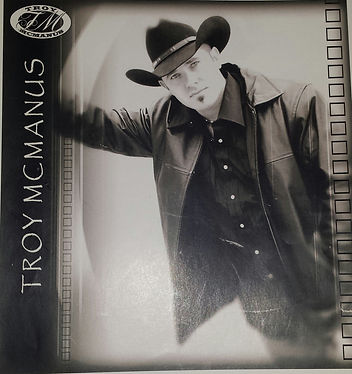 Troy McManus Music