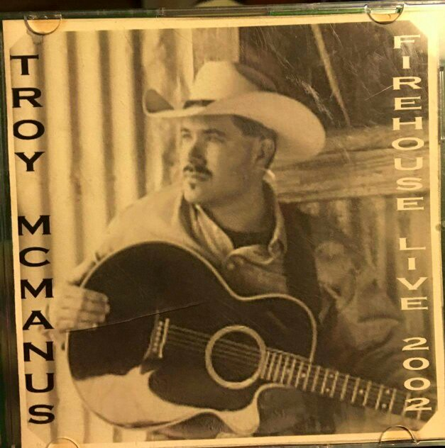 Troy McManus