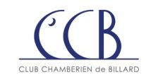 vidéos Club Chambérien de Billard, Chambéry
