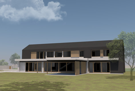 KA Architecture House