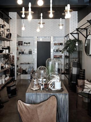 KA Architecture Design Retail