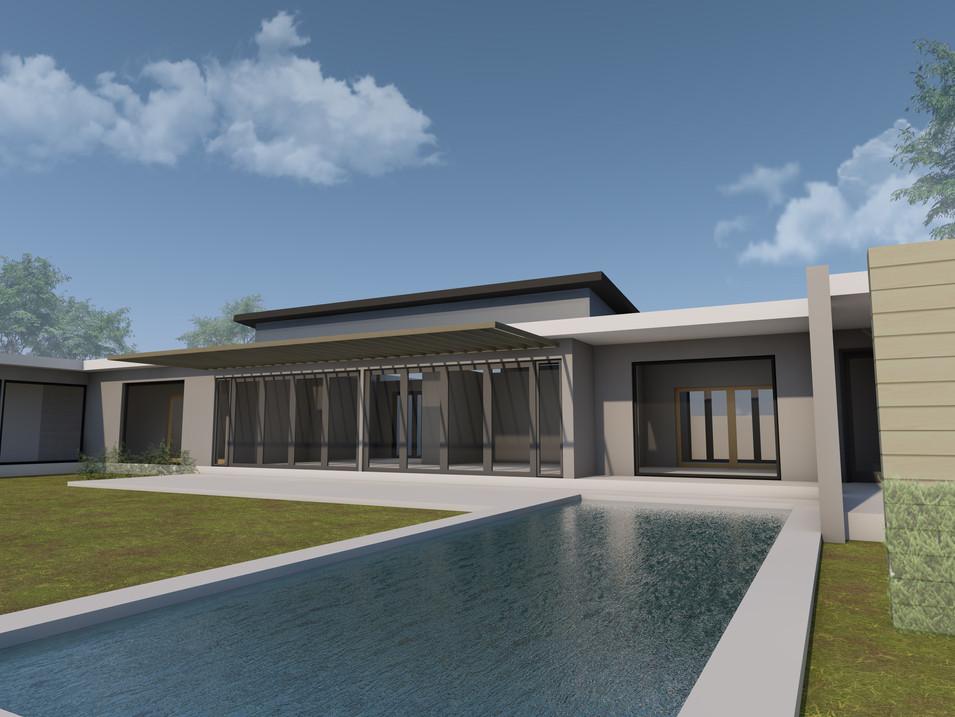 KA Architecture Design House