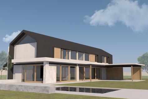 KA Architecture House Irene