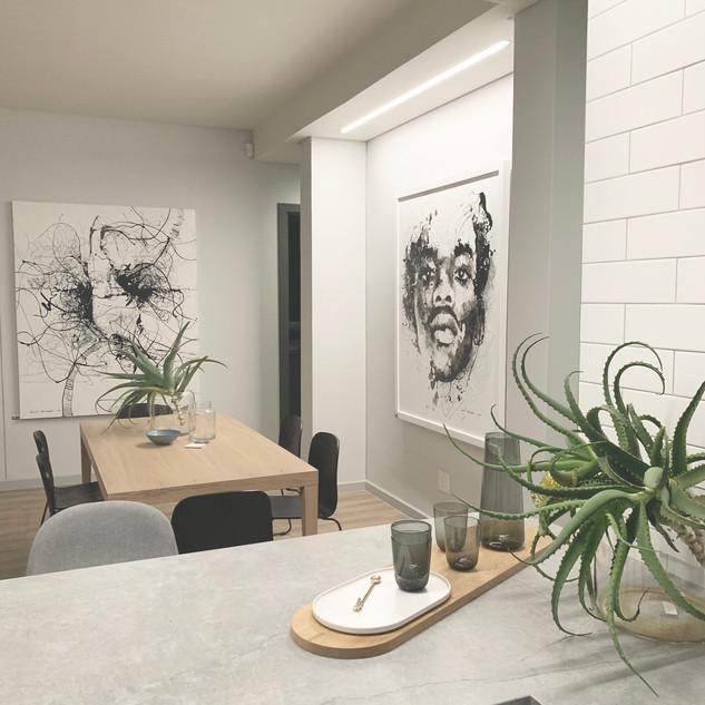 KA Architecture Design Apartment