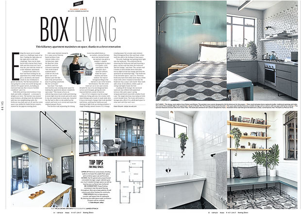 KA Architecture Sunday Times