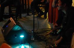 Soundpainting BH no Da Capo