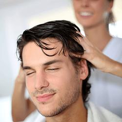 Premium Scalp Treatment