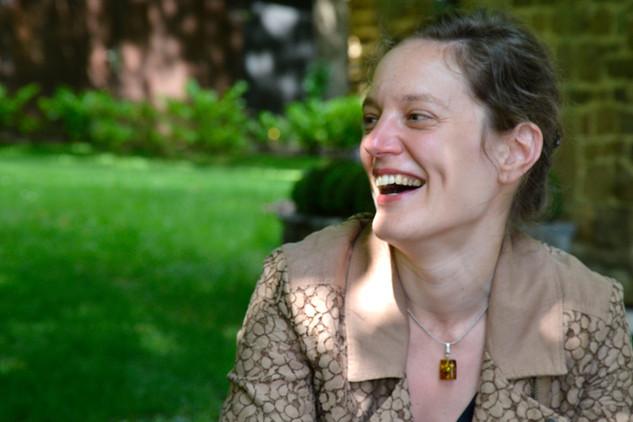 Isabelle Balthazar Photographe