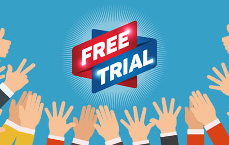 To FREE TRIAL or not to FREE TRIAL?