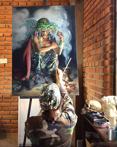 Isis Painting Shaman.jpg