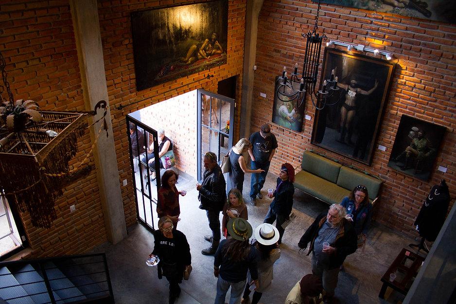 Galeria Nepantla San Miguel de Allende Guanajauto