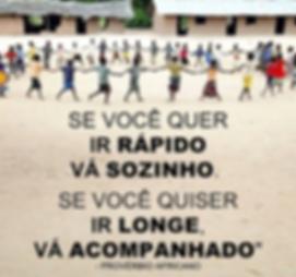 Faça diferença e ajuda as crianças da Guiné-Bissau.