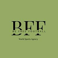 Be Free Football - New Logo - High Resol
