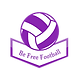 Be Free Football Logo.png