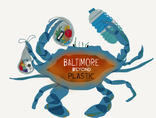Baltimore Beyond Plastic