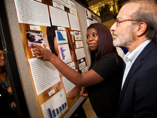 MERIT's 6th Annual Research Symposium