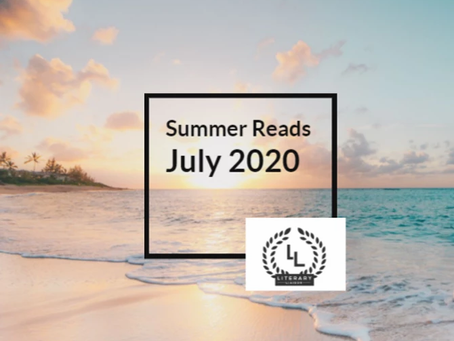Summer Reads Just For You.