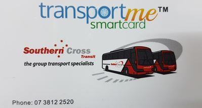 SmartCard - Important information