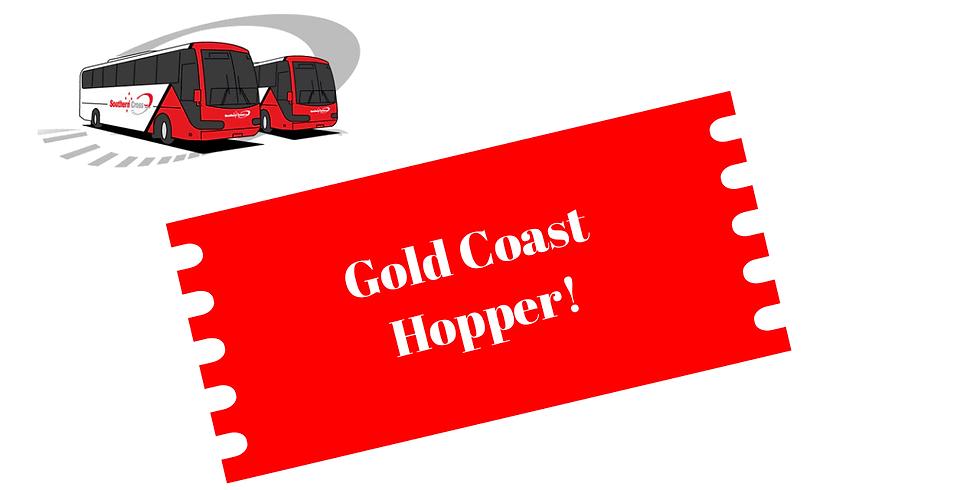 Gold Coast Hopper 30th June