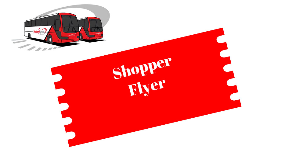 Shopper Flyer 30th June