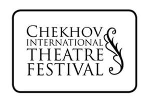 Eric Paterniani at the Chekhov Theatre Festival