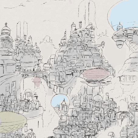 Explore the World: Worldbuilding the Weird
