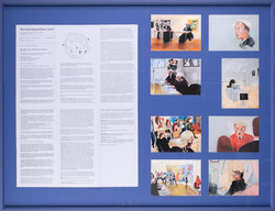 Helen Knowles Future Victims' Rights Magistrates Association 100 Years of Justice Exhibition