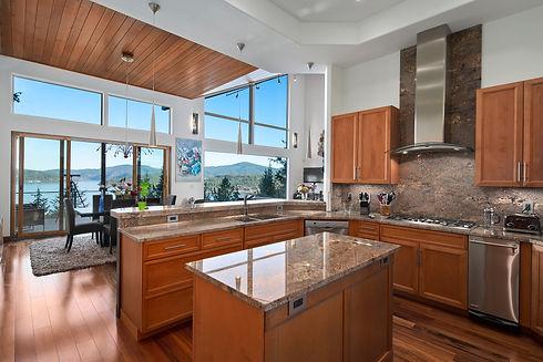 EAGLE's NEST kitchen to lake.jpg