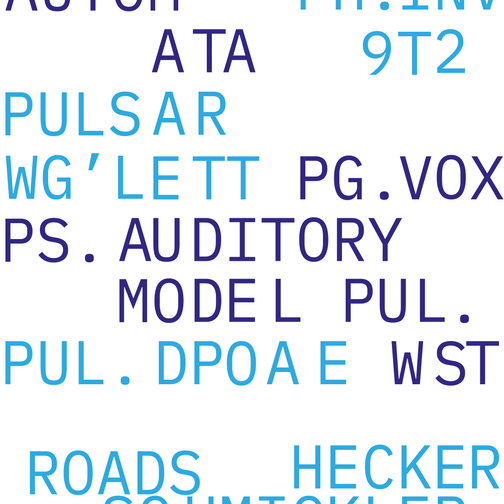 new pluriphonic work with contributions from Curtis Roads, Marcus Schmickler and Florian Hecker