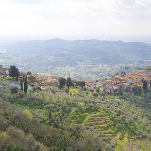 View of San Gennaro
