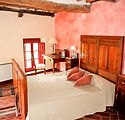 Family Room San Gennaro Castello Bed and Breakfast Collodi Lucca Pisa Garfagnan Montecatini