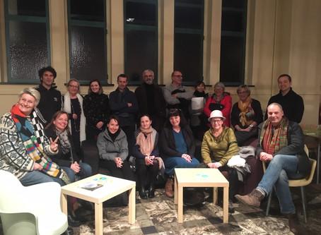 """Table ronde 2 """"Soin et Culture"""" - Interculturalité"""