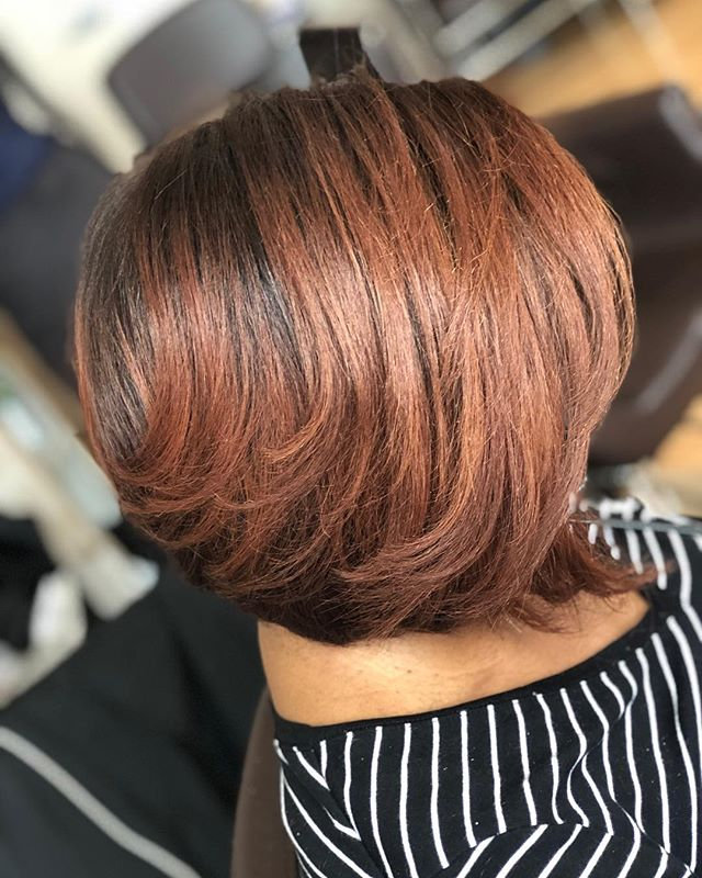 Permanent color & style