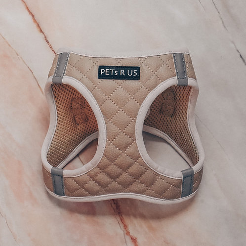 Taupe Gabrielle Harness