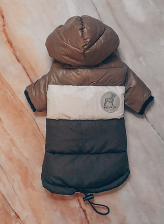Chicago Puffer Coat