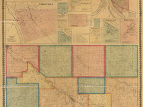 The Plan - Part I - First Fort Des Moines (Montrose) to Lake Red Rock (Pella)