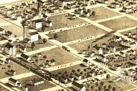 """Old Fort Des Moines,"" by Harry Herndon Polk"
